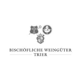 Logo_Bischoefliche-Weingueter_grau