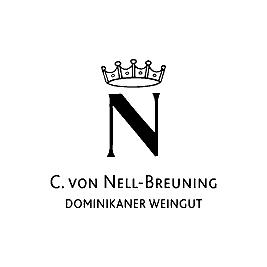 Logo_C-von-Nell-Breuning_grau-invertiert